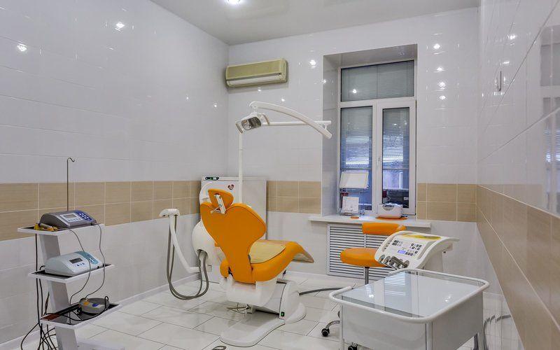 Клиника ЕвроСтом, фото №10