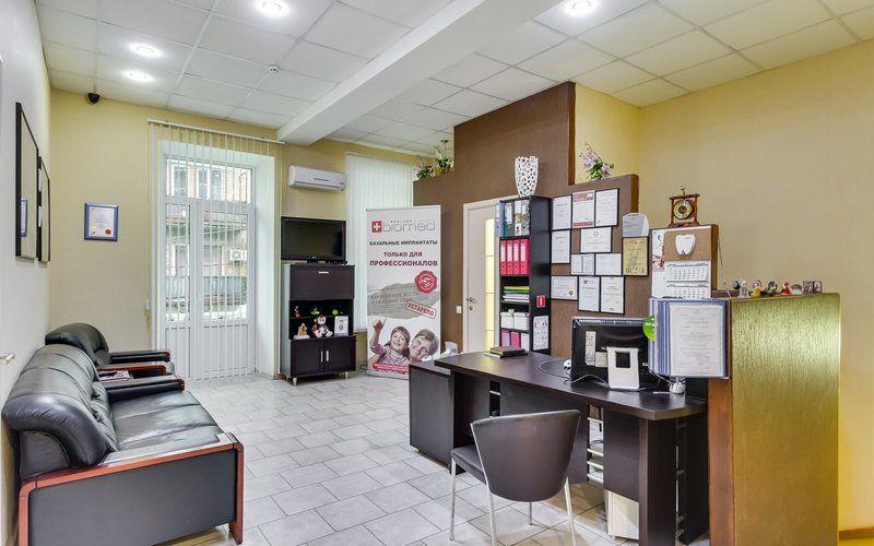 Клиника ЕвроСтом, фото №6