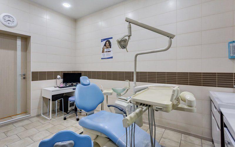 Клиника ЕвроСтом, фото №11