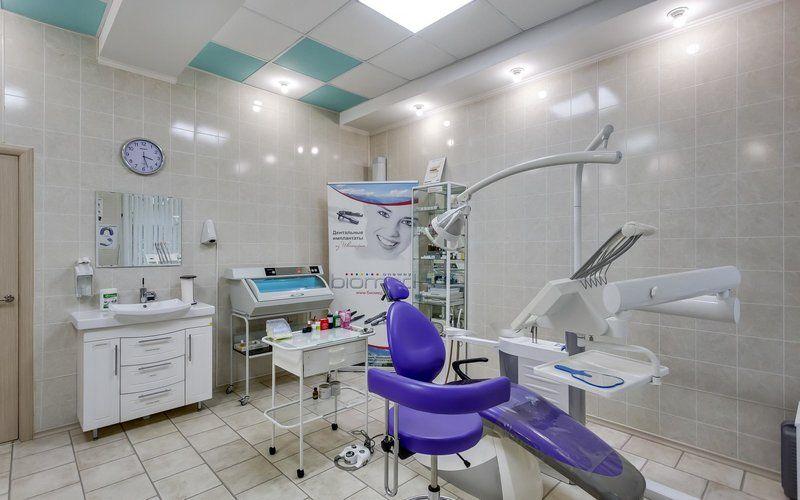 Клиника ЕвроСтом, фото №8