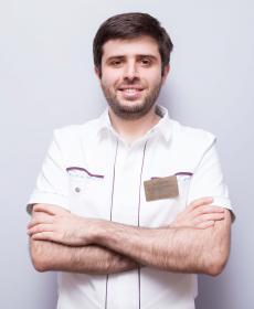 Кипиани Шалва Гурамович