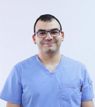 Амаякян Андраник Арсенович