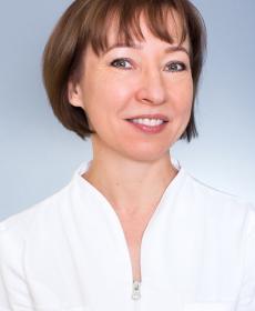 Чернявская Татьяна Александровна