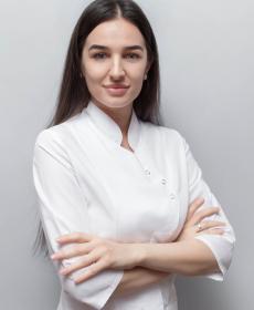 Сухова Юлия Вячеславовна