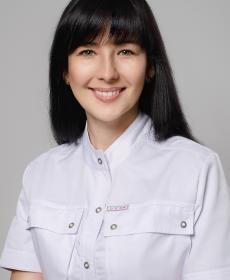 Чикунова Ирина Альбертовна